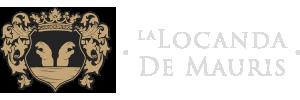 La Locanda De Mauris